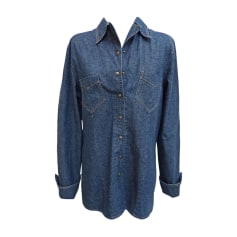 Denim Jacket Christian Lacroix