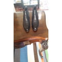 High Heel Ankle Boots Heschung