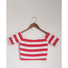 Top, tee-shirt American Apparel  pas cher