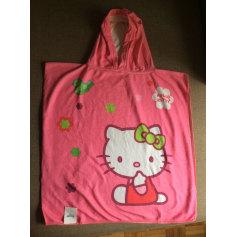 Maillot de bain une-pièce Hello Kitty  pas cher