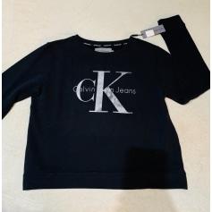 Sweat Calvin Klein  pas cher