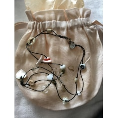 Necklace Gas Bijoux