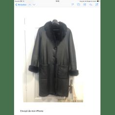 Manteau en fourrure Joseph  pas cher