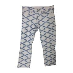 Wide Leg Jeans, Boyfriend Jeans Isabel Marant Etoile