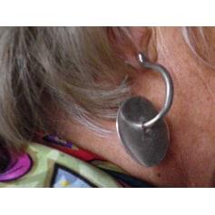 Boucles d'oreille Uno de 50  pas cher