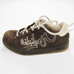 Sneakers Quiksilver