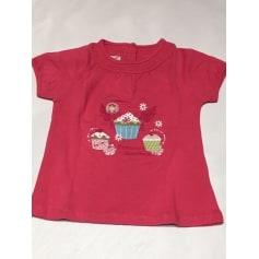 Top, Tee-shirt La Compagnie Des Petits  pas cher