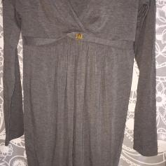 Robe mi-longue Phard  pas cher