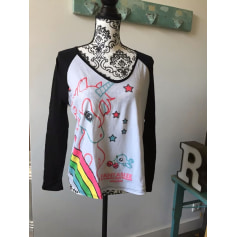 Top, tee-shirt Newbreed Girl  pas cher