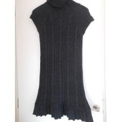 Robe mi-longue El Corte Inglés  pas cher
