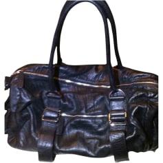 Sac XL en cuir Givenchy  pas cher