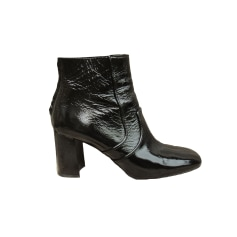 High Heel Ankle Boots Claudie Pierlot
