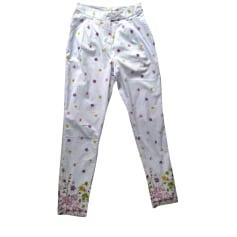 Pantalon droit Manoush  pas cher