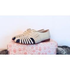 Chaussures à lacets  Erotokritos  pas cher