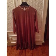 Robe courte Stradivarius  pas cher