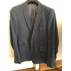 Veste de costume Ted Baker  pas cher