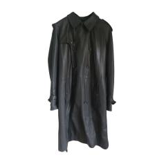 Manteau en cuir Cerruti 1881  pas cher