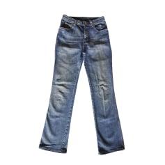 Jeans évasé, boot-cut Armani Jeans  pas cher