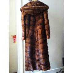 Manteau en fourrure Luxury Furs  pas cher