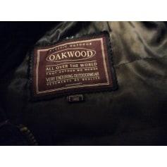 Parka Oakwood  pas cher