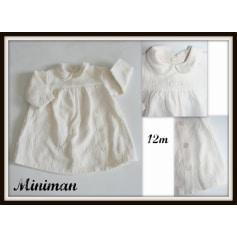 Robe Miniman  pas cher