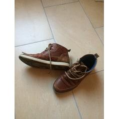 Chaussures à lacets Jules  pas cher