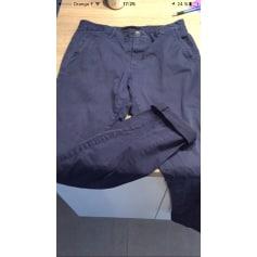 Pantalon droit Ikks  pas cher