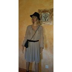 Robe mi-longue DDP Woman  pas cher