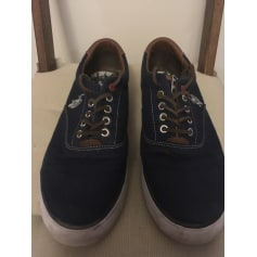 Baskets US Polo Assn  pas cher