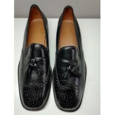 Mocassins Milano Shoes  pas cher