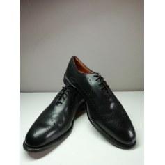 Chaussures à lacets Allen Edmonds  pas cher