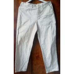 Pantalon droit Avirex  pas cher