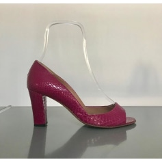 Sandales à talons   pas cher