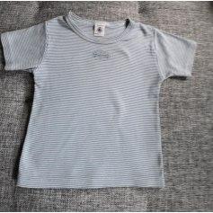Tee-shirt Petit Bateau  pas cher
