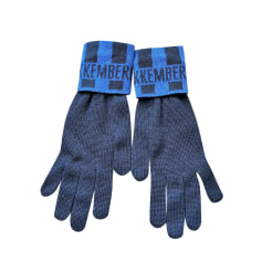 Handschuhe Dirk Bikkembergs