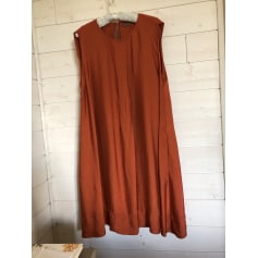 Robe mi-longue Maliparmi  pas cher