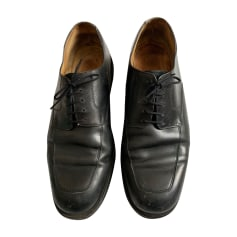 Lace Up Shoes Emling