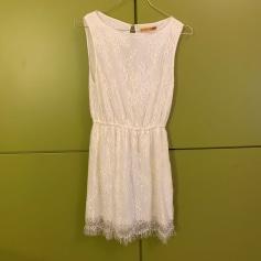 Robe courte alice + olivia  pas cher