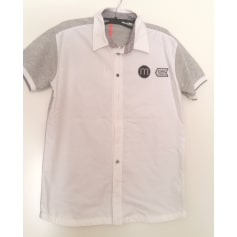 Short-sleeved Shirt Marèse