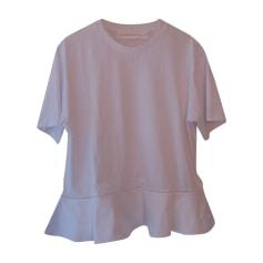 Top, tee-shirt Victoria Beckham  pas cher