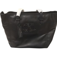 Lederhandtasche Christian Lacroix