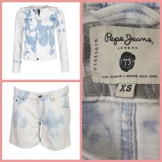 Tailleur pantalon Pepe Jeans  pas cher