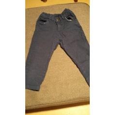 Cropped Pants, Capri Pants Tissaia