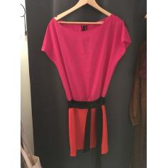Robe courte Lucy & Co  pas cher