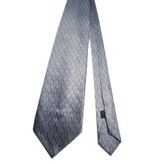 Cravate ZILLI  pas cher