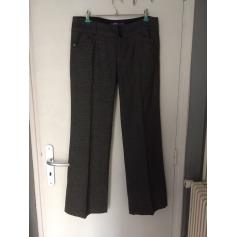 Pantalon évasé Mexx  pas cher