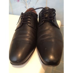 Lace Up Shoes Sandro