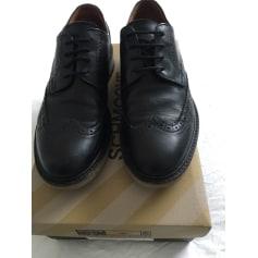 Lace Up Shoes Schmoove