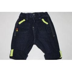 Pantalon Obaibi  pas cher