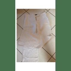 Pantalon évasé Sinéquanone  pas cher